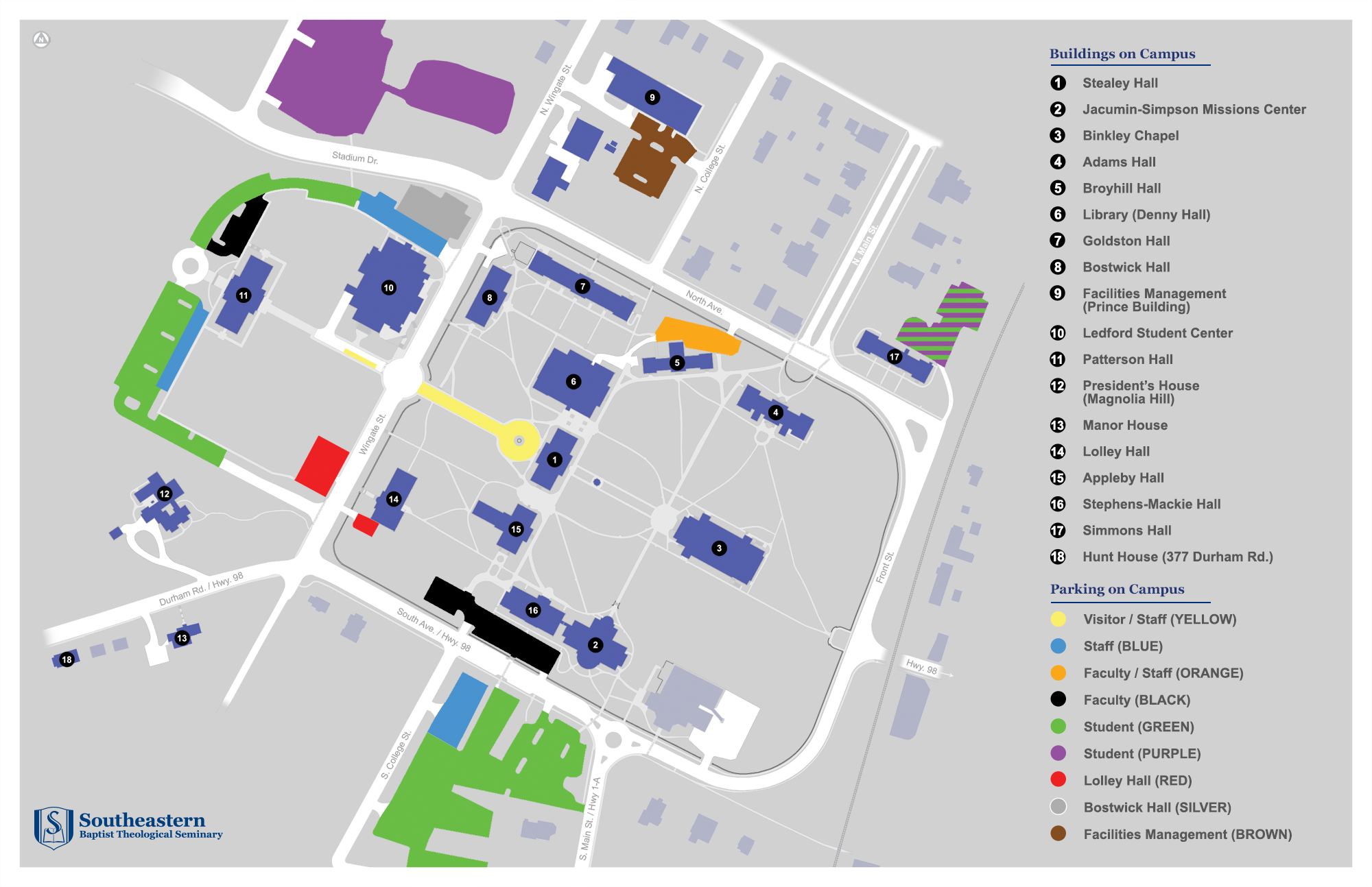 Southeast Community College Campus Map Www Naturalrugs Store