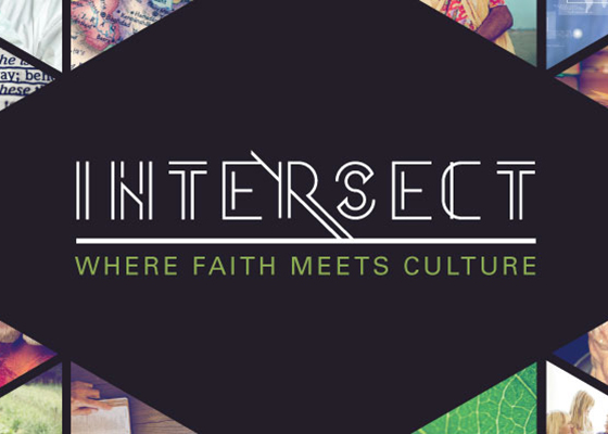 Intersect - Where Faith Meets Culture